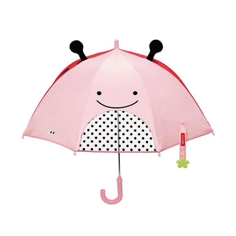 Skip Hop Ladybug Zoo Umbrella