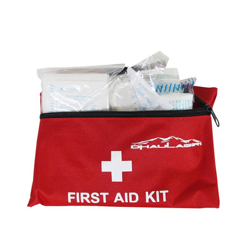 First Aid Kit Dhaulagiri