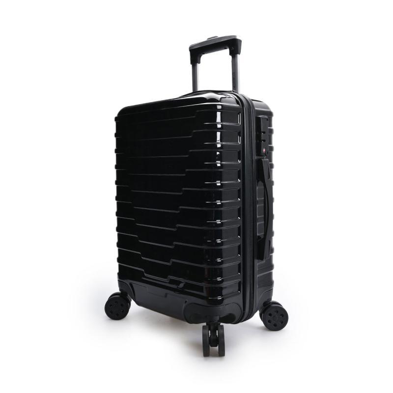 Brasel PC-001 Hardcase Koper - Black [20 Inch]