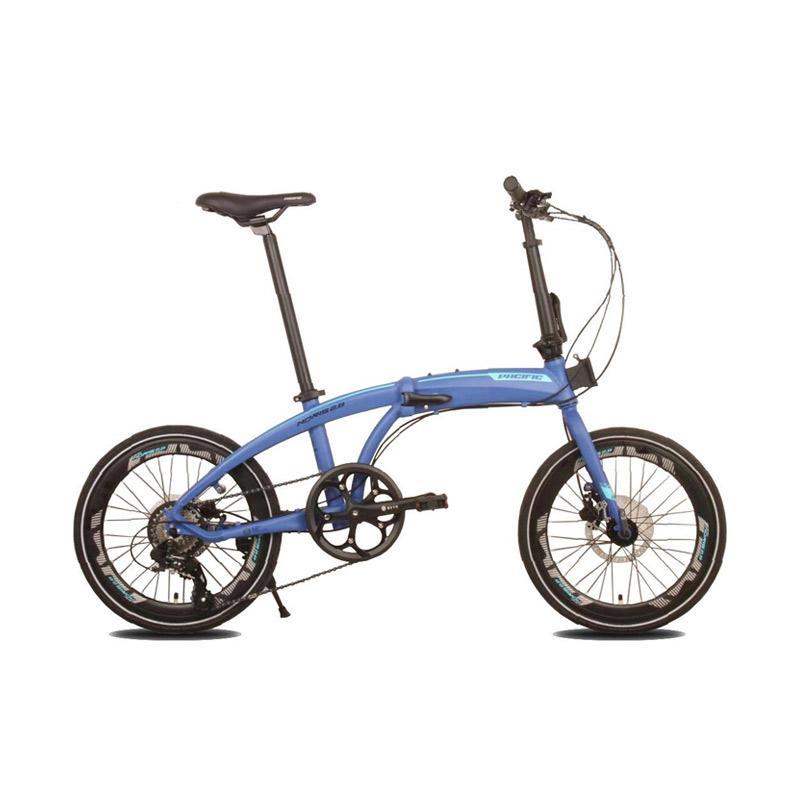 Jual Pacific Noris 2 8 Sepeda Lipat 20 Inch 8 Speed Online Desember 2020 Blibli