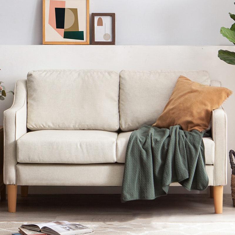 Jual Dekoruma Eito Kursi Sofa Ruang Tamu Minimalis 2 Seater Online Oktober 2020 Blibli Com