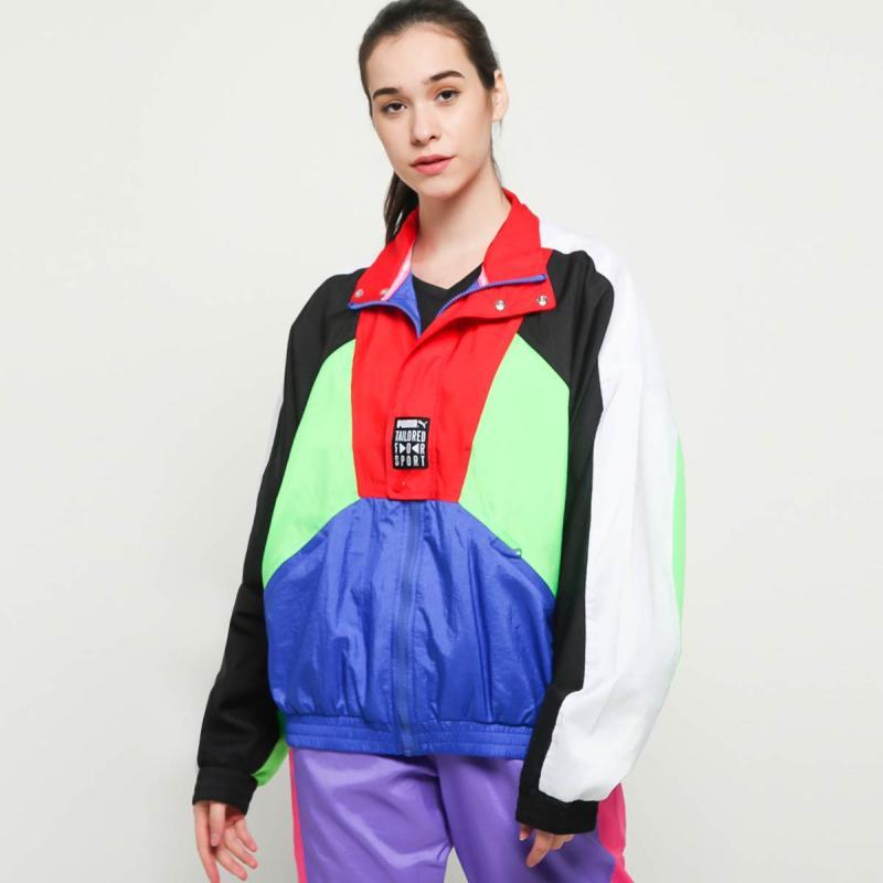 PUMA Women TFS OG Track Jacket