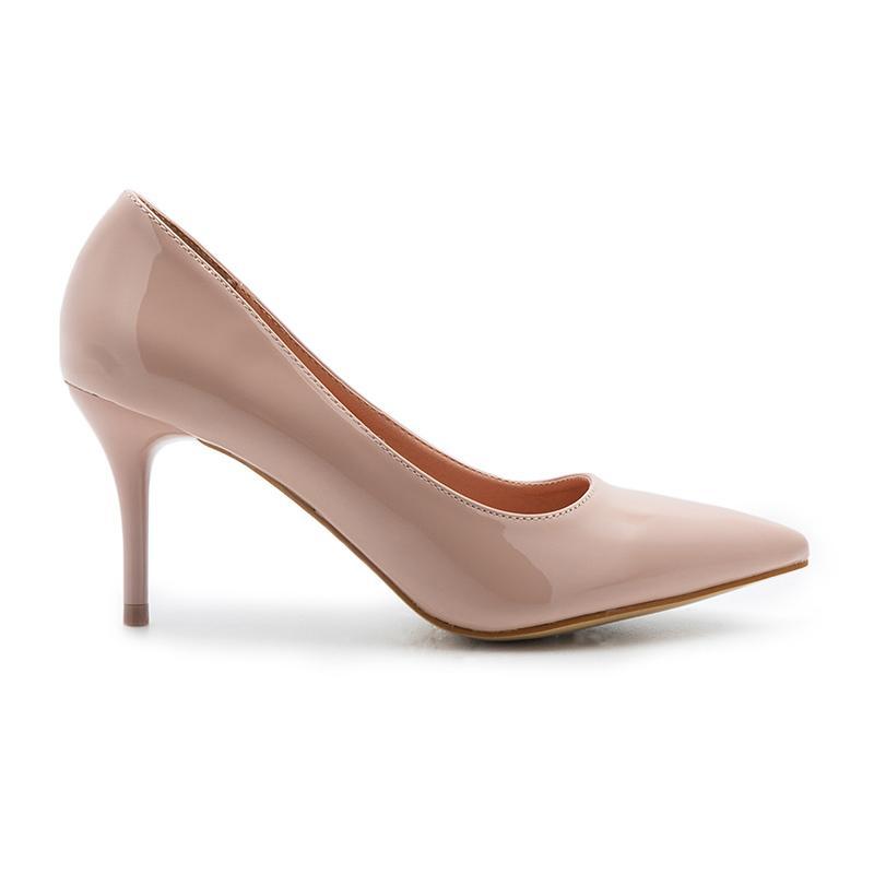 9 to 12 336 20 Basic Pumps Heels