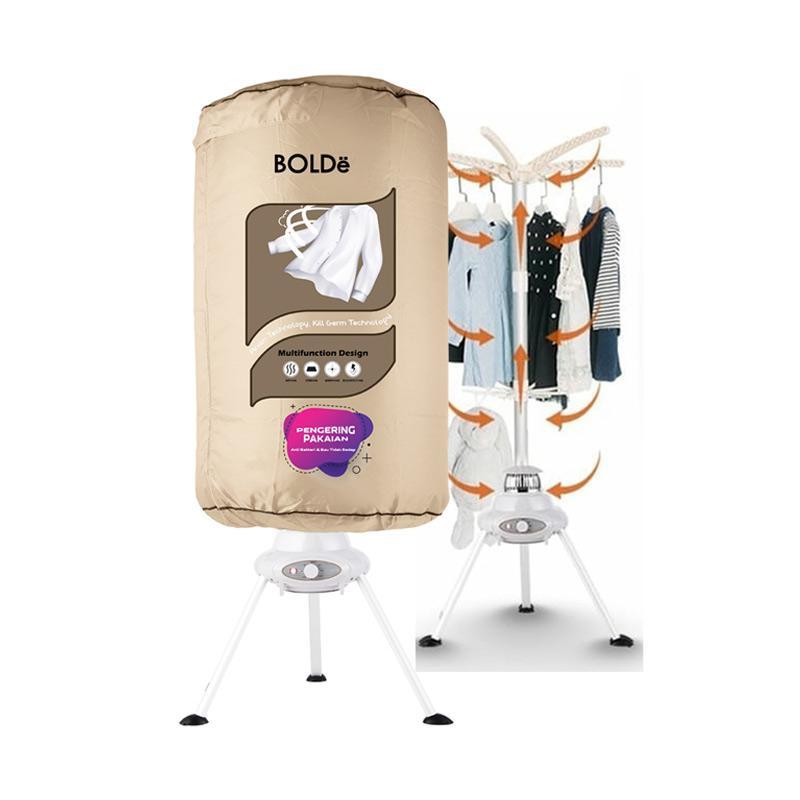 Bolde Super Dryer Pengering Pakaian Portable