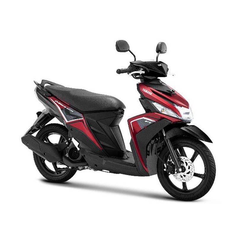 Yamaha Mio M3 125 CW VIN 2020 OTR Jabodetabek amp Banten