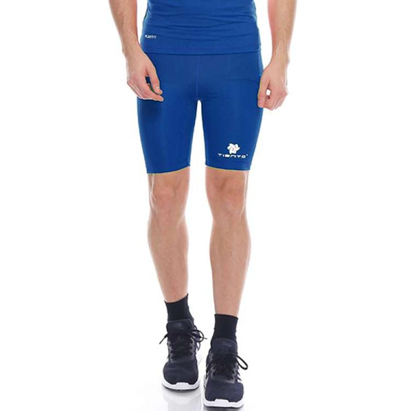 Jual Tiento Baselayer Rashguard Compression Celana Pendek Olahraga Pria Online Oktober 2020 Blibli Com