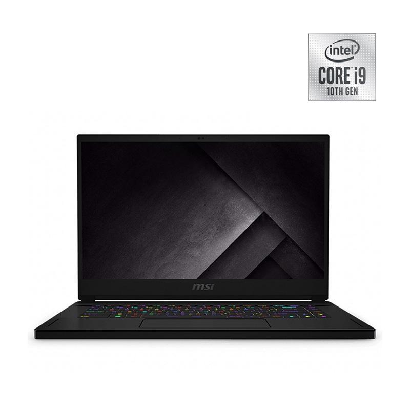Jual Msi Gs66 Stealth 10sgs 251id Gaming Laptop I9 10980hk Rtx 2080 8gb Super Max Q 2x16gb Dual 2tb Nvme Win10 Rgb Key 300hz 15 6 Fhd Ips Free Bag Online Oktober 2020 Blibli Com