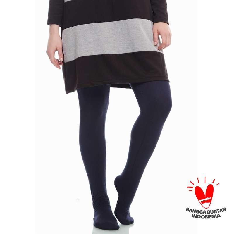 Jual Mybamus Legging Wudhu Wanita Navy Online Oktober 2020 Blibli Com