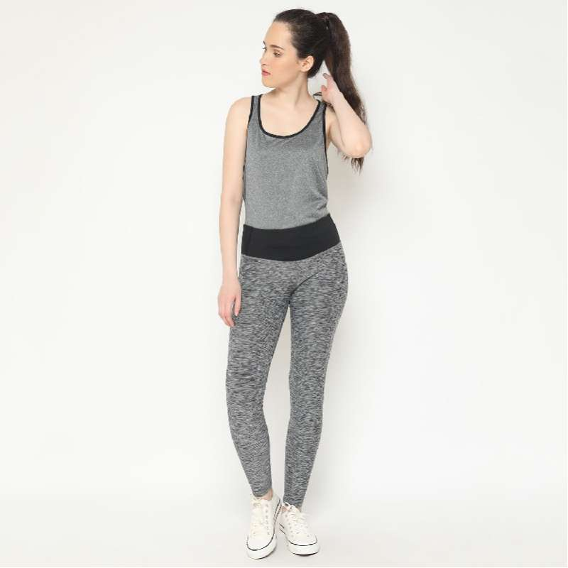 Jual H M Active Tight Legging 09hmlg000 Celana Olahraga Wanita Online Oktober 2020 Blibli Com