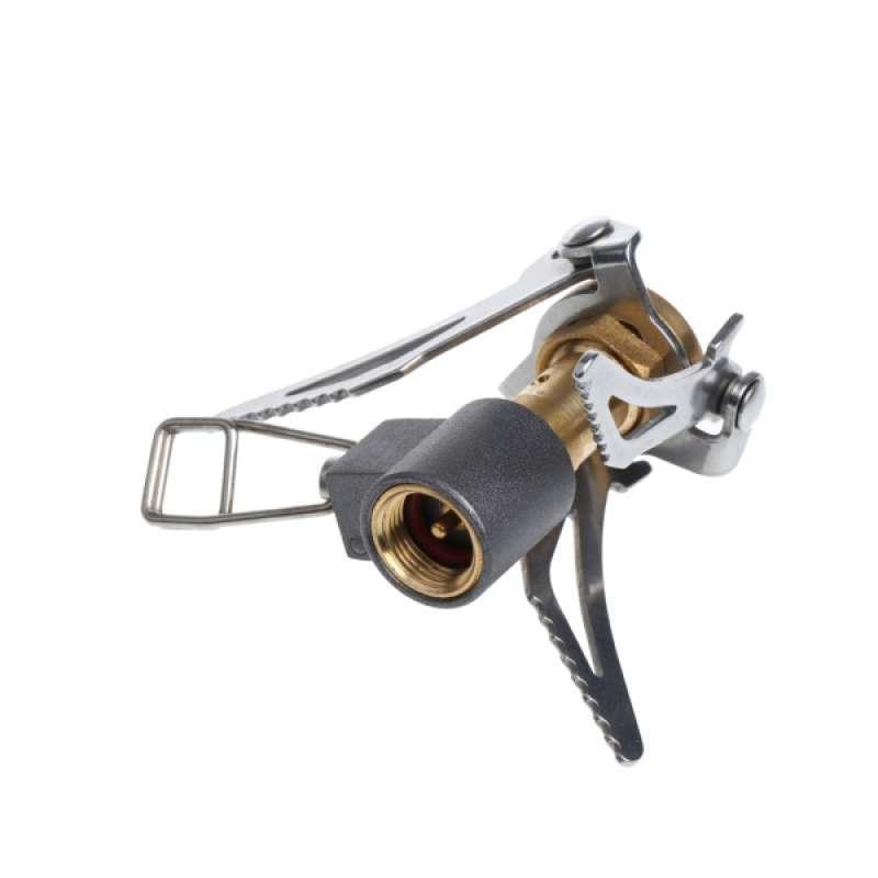 Jual Ultralight Folding Backpacking Gas Canister Outdoor Camping Stove Burner Online November 2020 Blibli Com