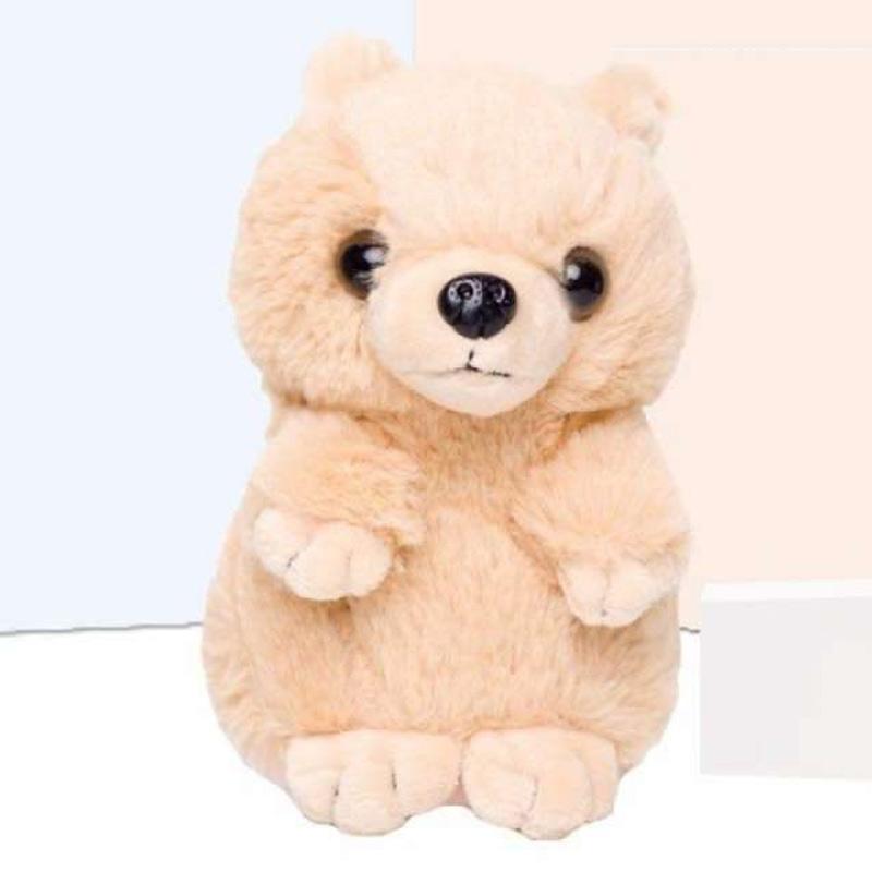 Jual Talking Bear Boneka Lucu Bisa Bicara Bergerak Online November 2020 Blibli Com