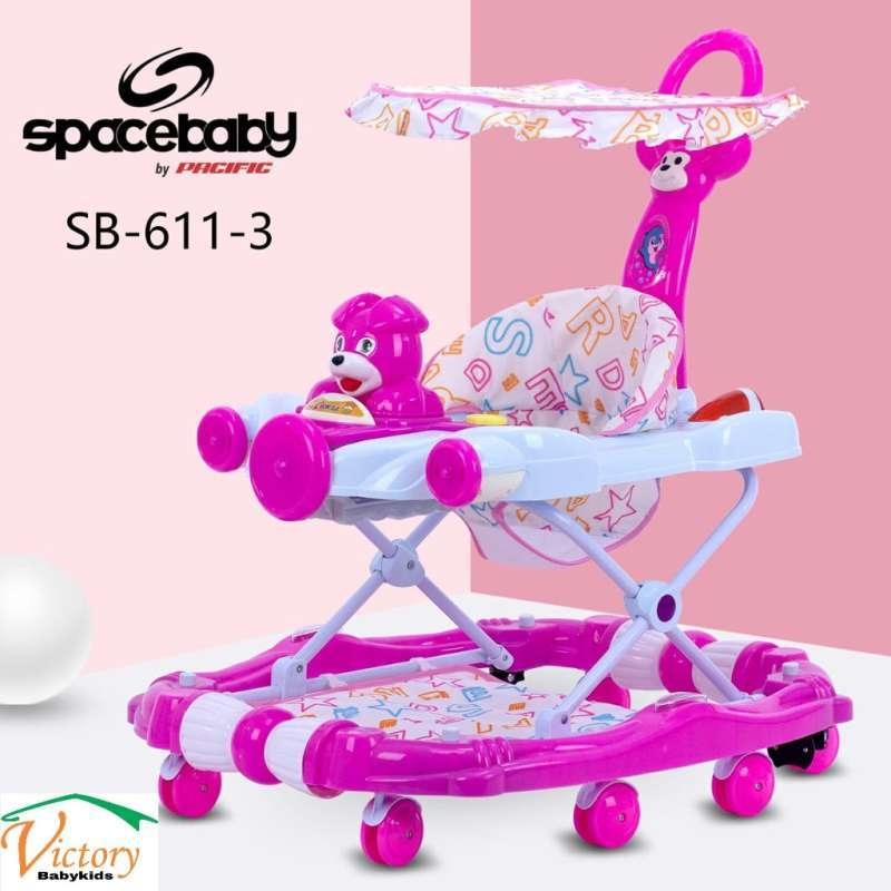 39++ Baby walker space baby 507 information