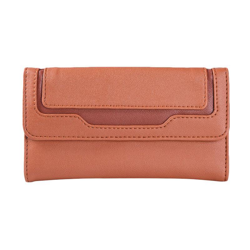 Alibi Adrianne Wallet W0273O3 Long Wallet - Salem