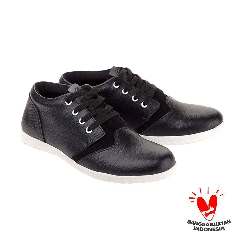 Blackkelly LWX 650 Sepatu Kasual Pria