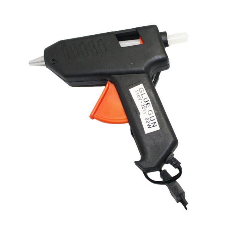 harga Kenmaster Glue Gun Lem Tembak [80 Watt] Blibli.com