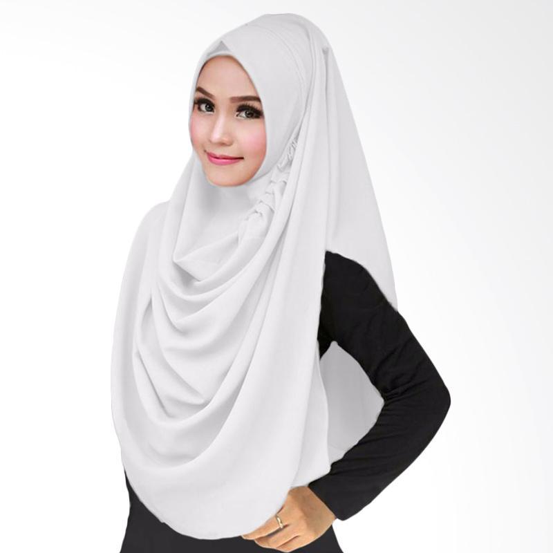 Kus Group LCB Hijab Instant - Putih