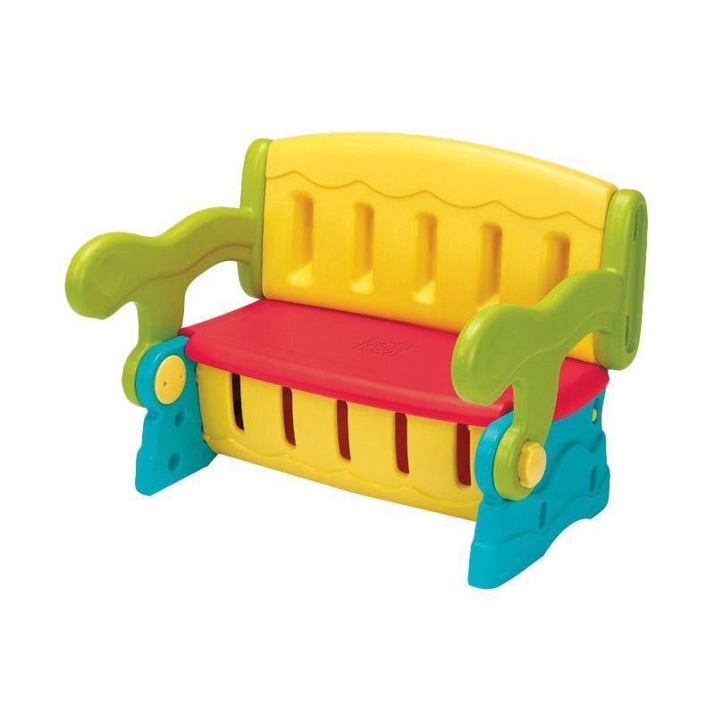 Grow N Up Munch 3032-03 Storage Bench