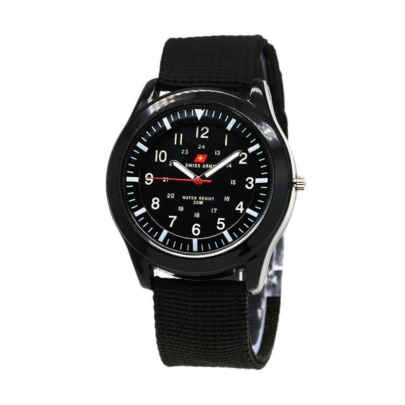 Jam Tangan Pria Original Model Terbaru 2019  6cc317a68c