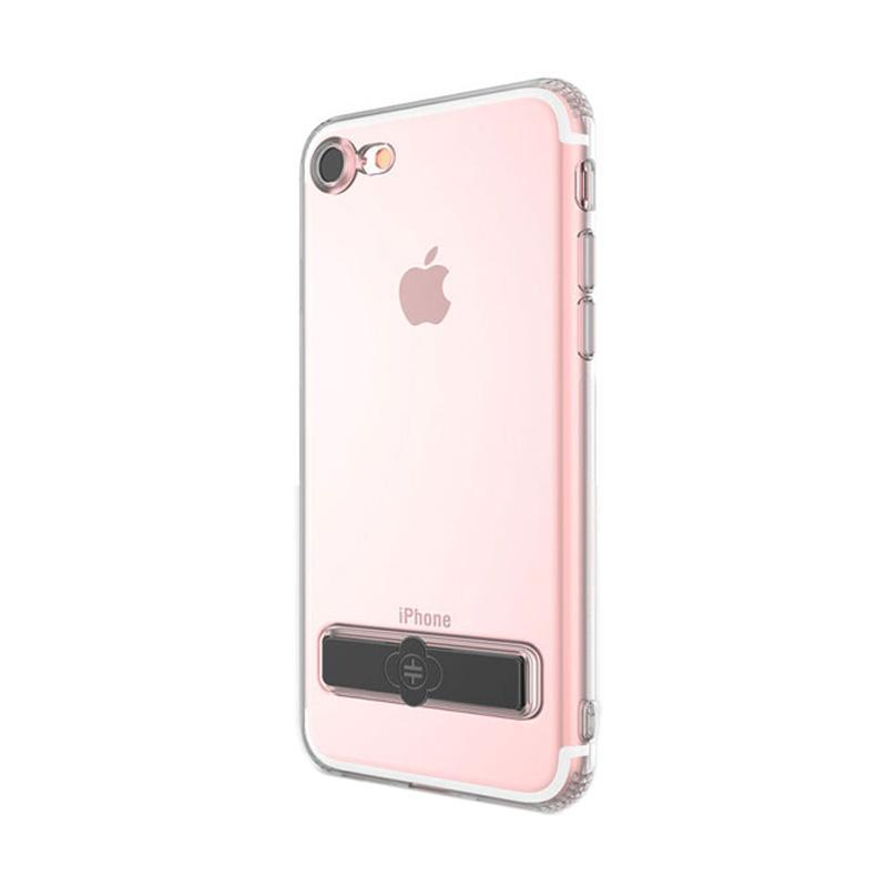 Totu Keen Series Casing for iPhone 7 - Black
