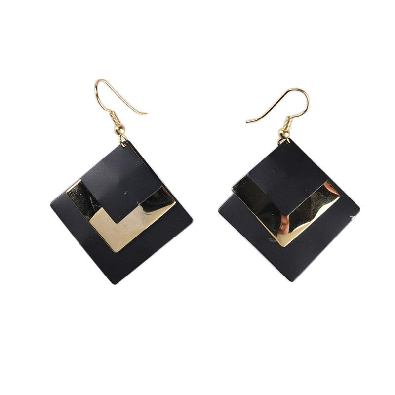 1901 Jewelry Pricella GW.2723.HR44 Gold Anting