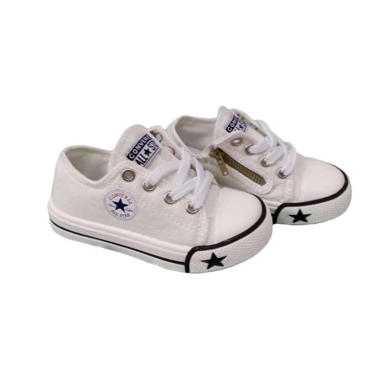 Jual sepatu anak converse cek harga di PriceArea.com b344db1599