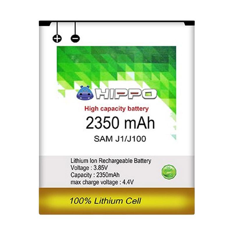 HIPPO Battery for Samsung Galaxy J1 [2350 mAh]