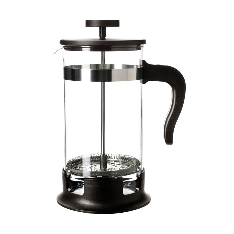 IKEA UPPHETTA French Press Coffee