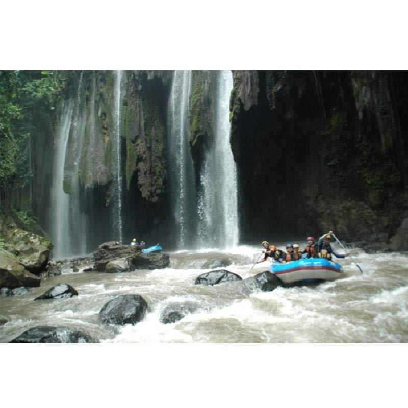 harga NOARS Rafting Probolinggo [5 pax] Blibli.com