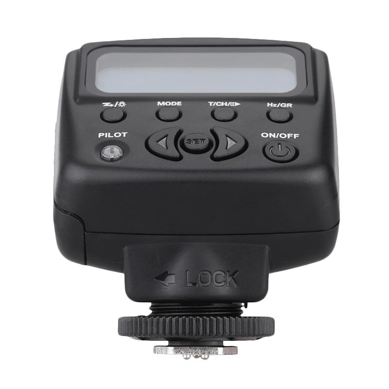 Viltrox JY 610C E TTL Flash Kamera - Black