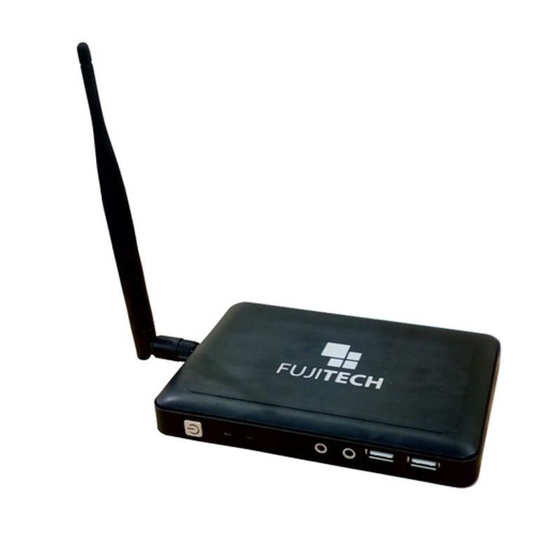 Fujitech Thin Client SR 350 W Desktop PC