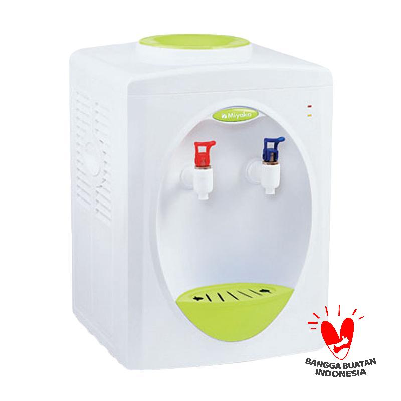 Miyako WD-289HC Water Dispenser [Hot/Cool]