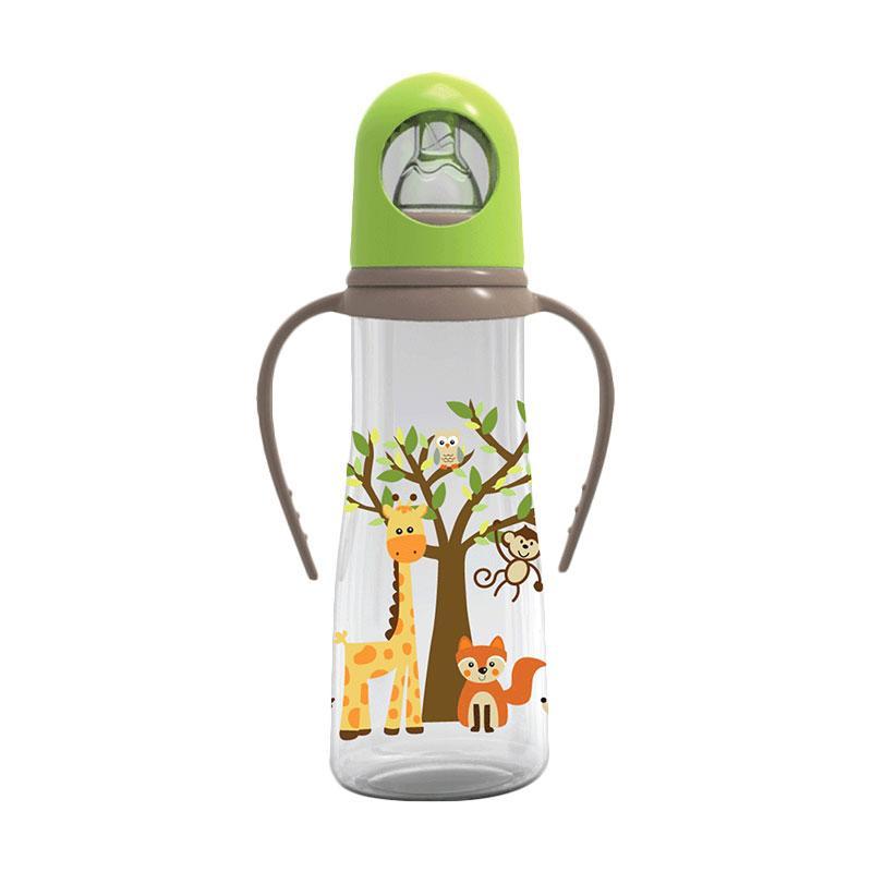 BabySafe JP005 Feeding Bottle with Handle [250ml]