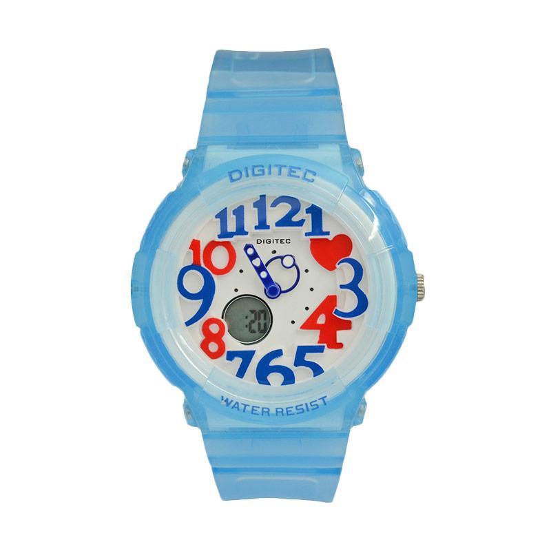 Digitec DG3010BL Jam Tangan