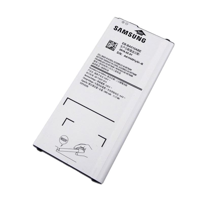 Samsung Original Baterai for Galaxy A5 2016