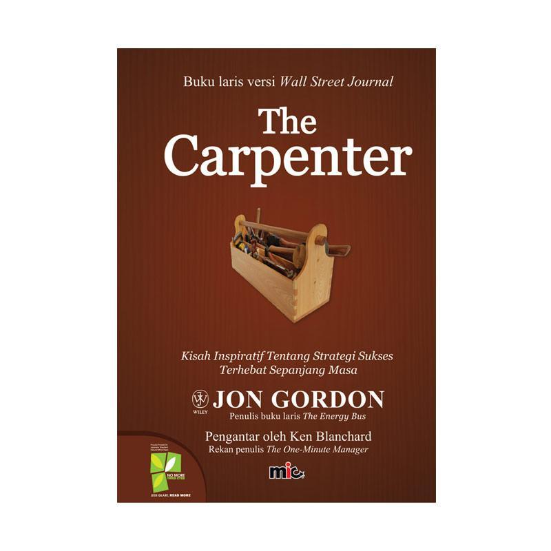 MIC Publishing Carpenter Majalah