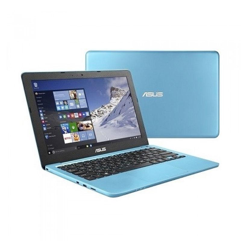 harga Asus E202SA-FD113D Notebook - Thunder Blue [Intel 1.6Ghz up to 2.48Ghz/2GB/500GB/11.6