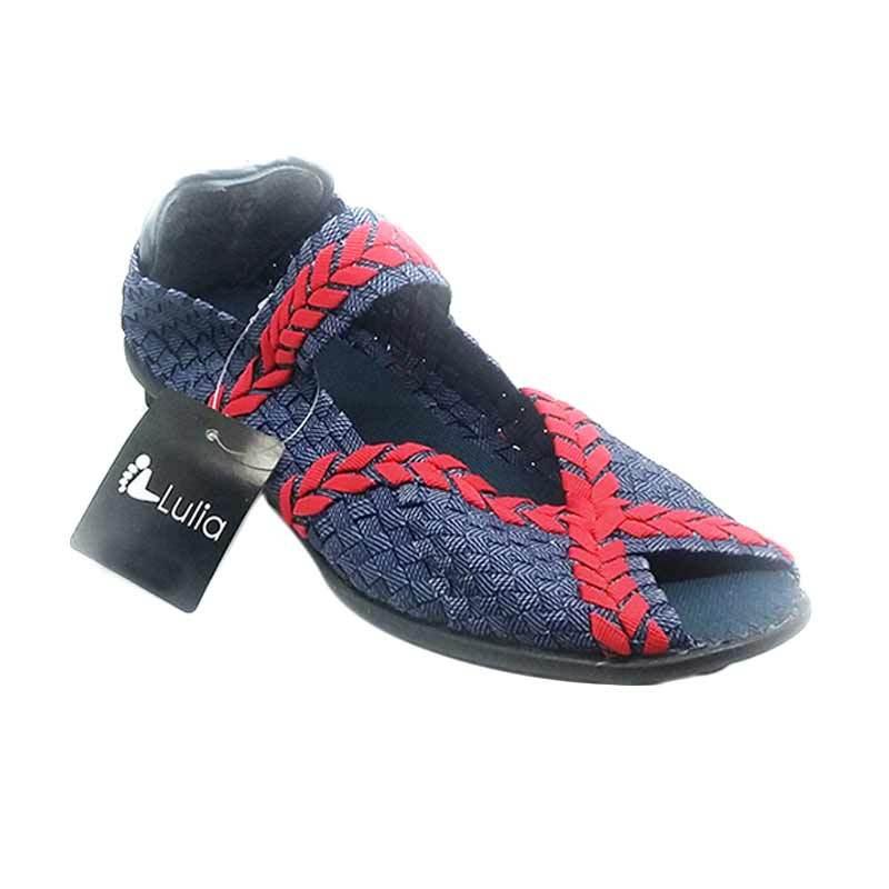 Lulia VS18 Sepatu Rajut Wanita