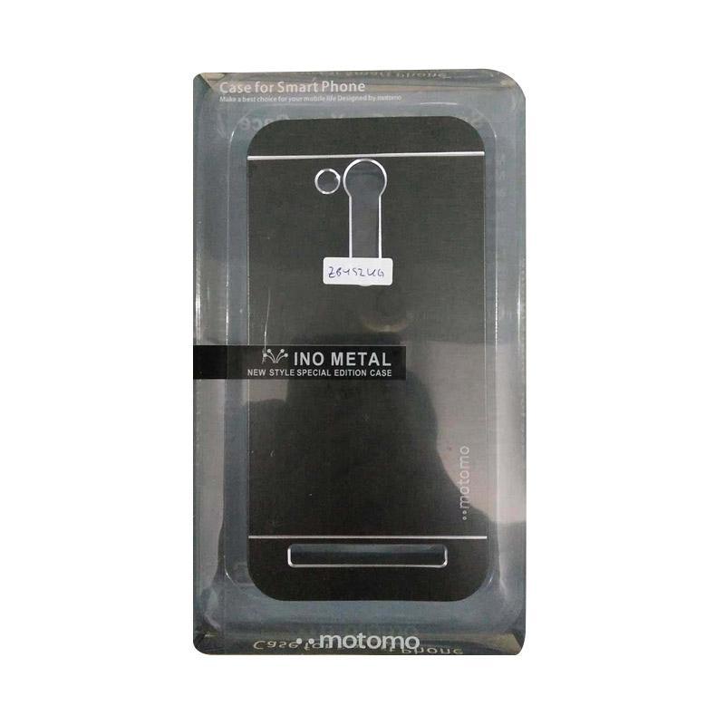 Motomo Hard Case - Asus ZenFone Go 4.5