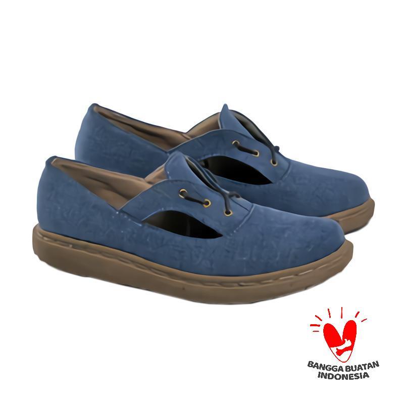 Spiccato SP 509.01 Sneakers Sepatu Wanita