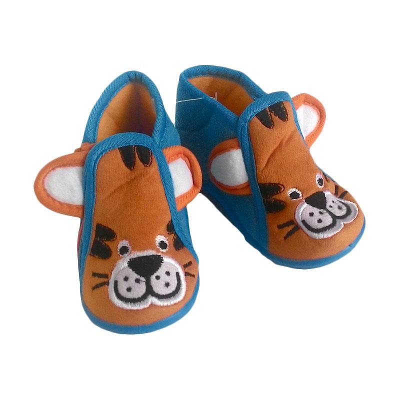 harga Adora Baby Animal Baby Boots Lion Sepatu Anak Blibli.com