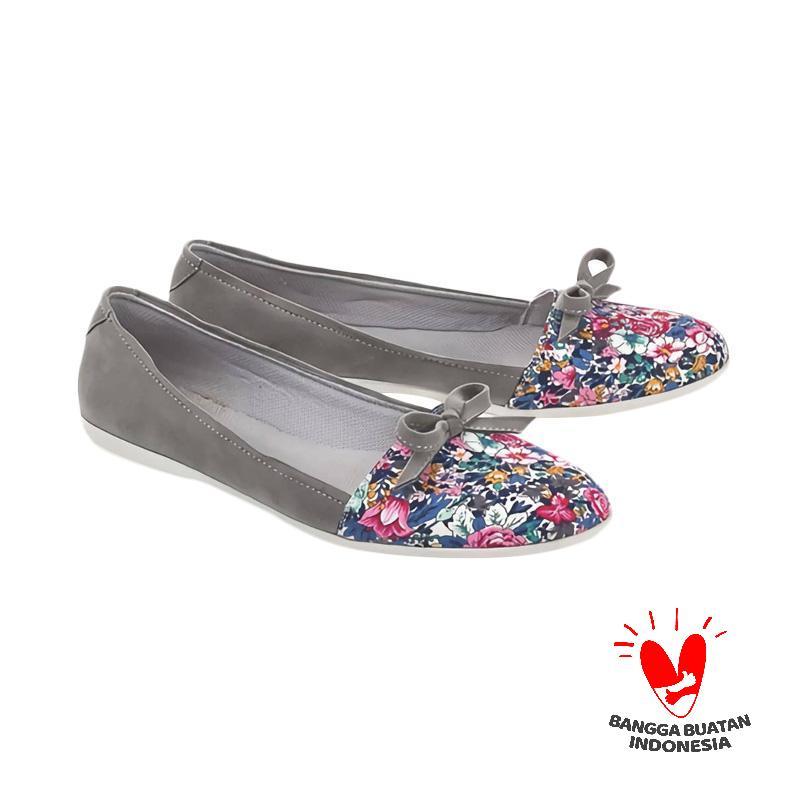 Blackkelly LSE 579 Sepatu Slip On Wanita