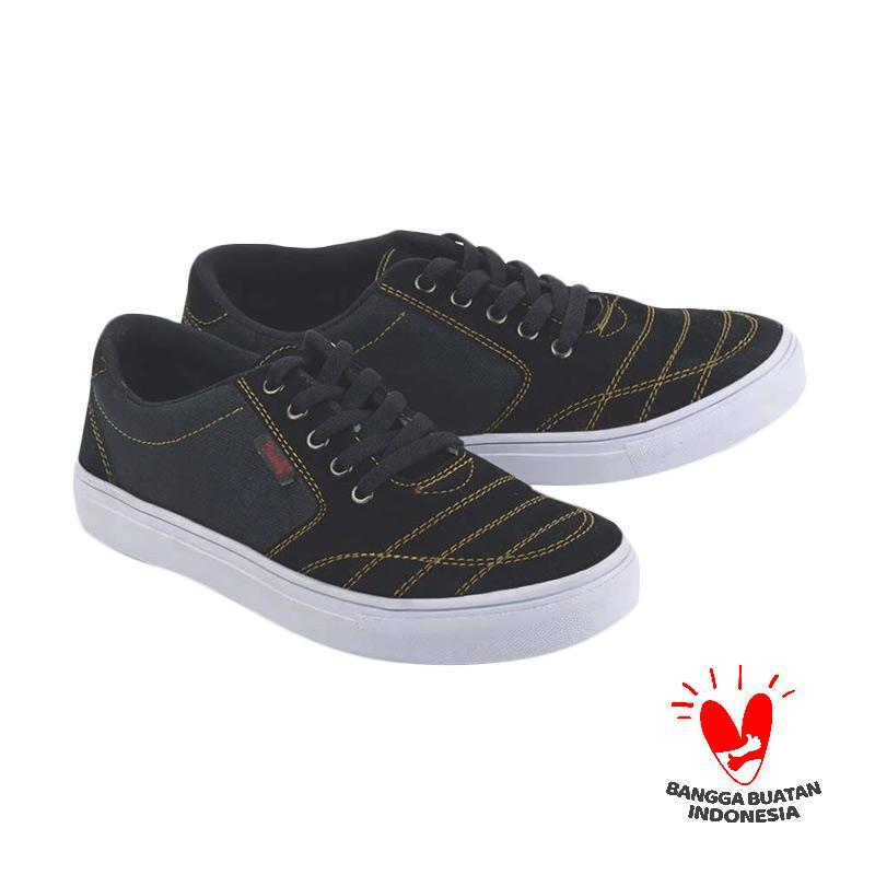 Blackkelly LNY 903 Sneakers Shoes - Black