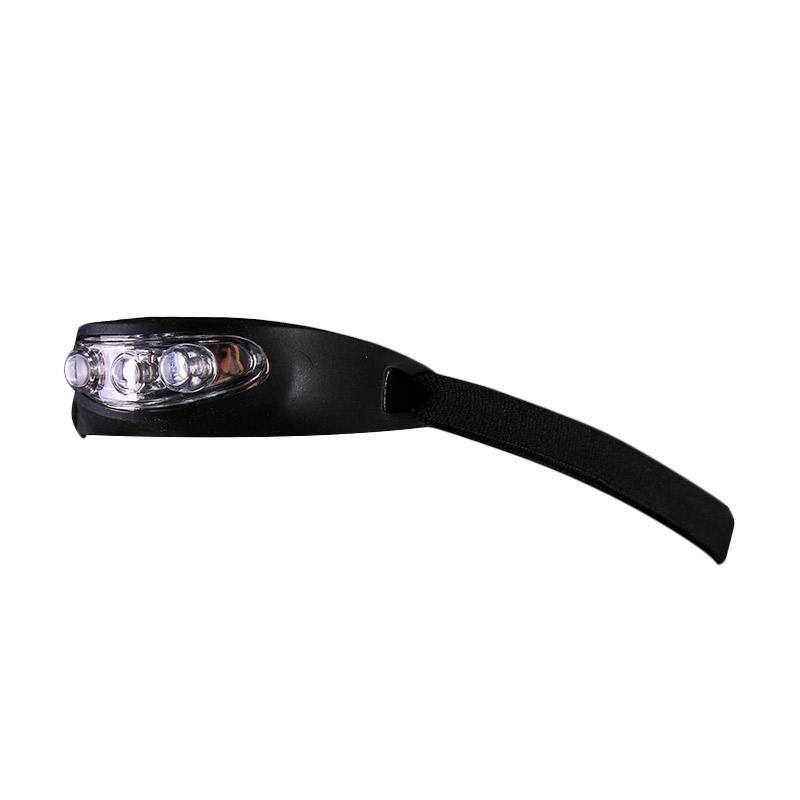 Savana Mini LED Headlamp Aksesoris Camping