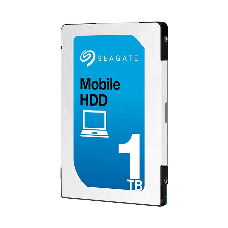 harga Seagate BarraCuda HDD Internal for Notebook [1TB/2.5 Inch] Blibli.com