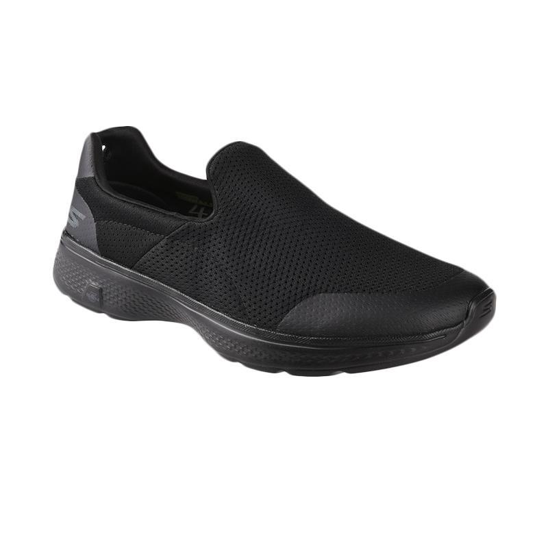 sepatu skechers go walk 4