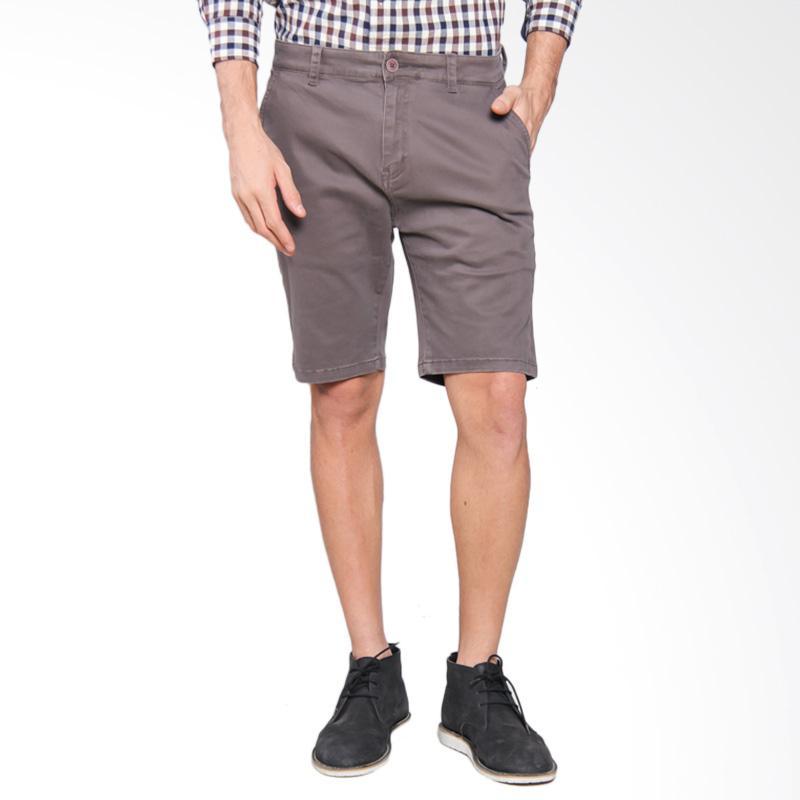 Moutley Men Pants - Cream 328051714
