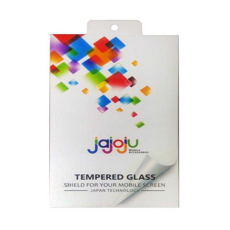 Jajoju Tempered Glass Screen Protector for Samsung Z3