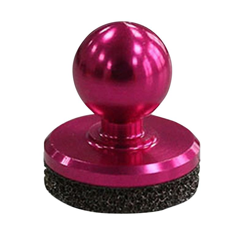 Aimons Mobile Joystick-it Analog Pion Game Controller for Smartphone - Pink