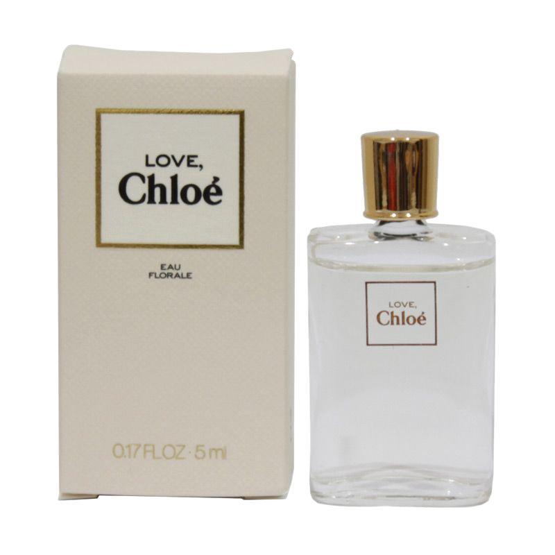 Eau Ml Chloe Florale Love Wanita5 Edt Parfum dthQrsC