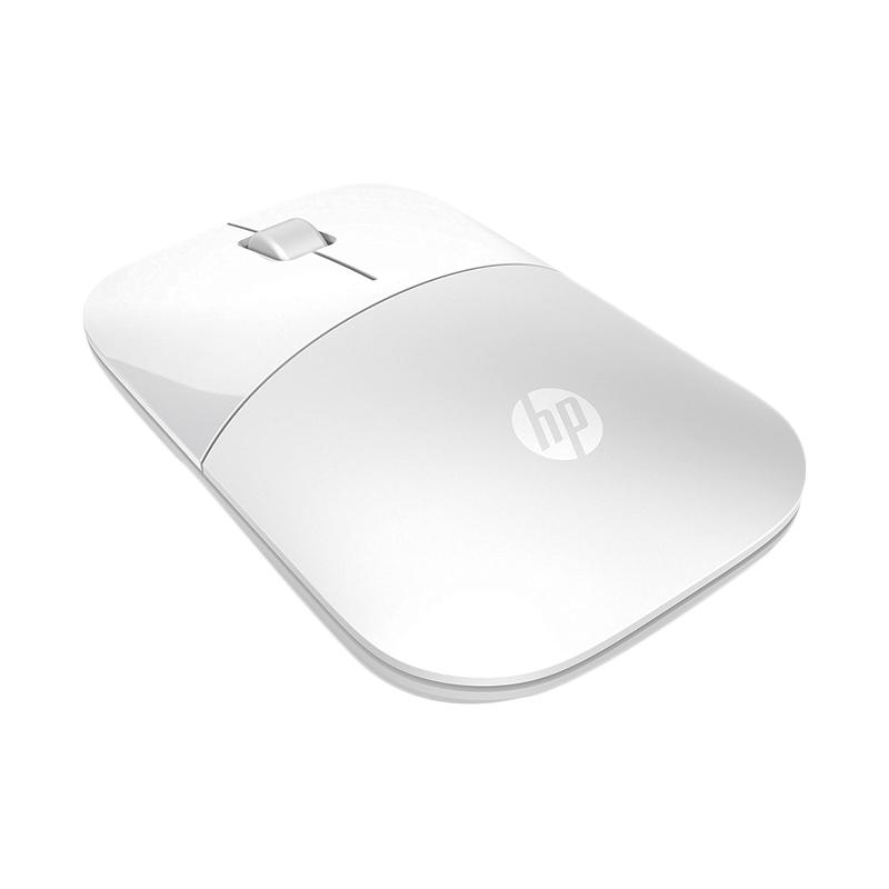 HP Z3700 Wireless Mouse - White